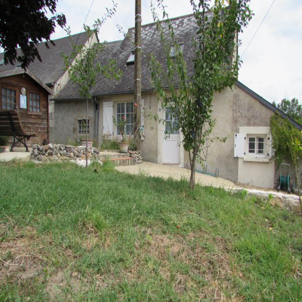 Offres de vente Maison de village Savigné-sous-le-Lude 72800