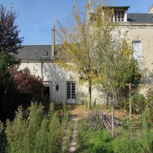 Offres de vente Maison La Flèche 72200