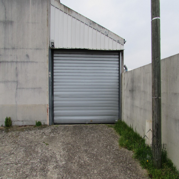 Offres de vente Garage La Flèche 72200