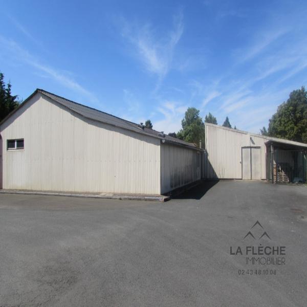 Offres de location Autre Bazouges-sur-le-Loir 72200