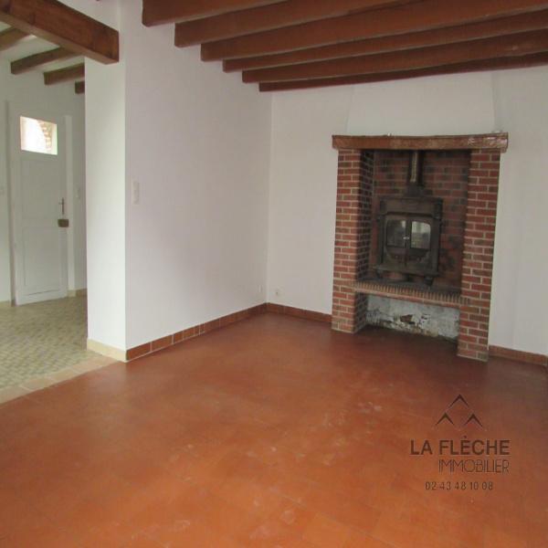 Offres de location Maison Le Bailleul 72200