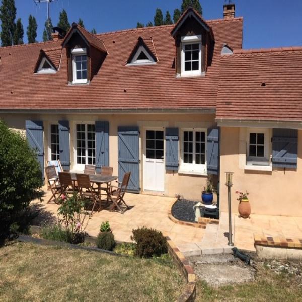 Offres de vente Maison Bazouges-sur-le-Loir 72200