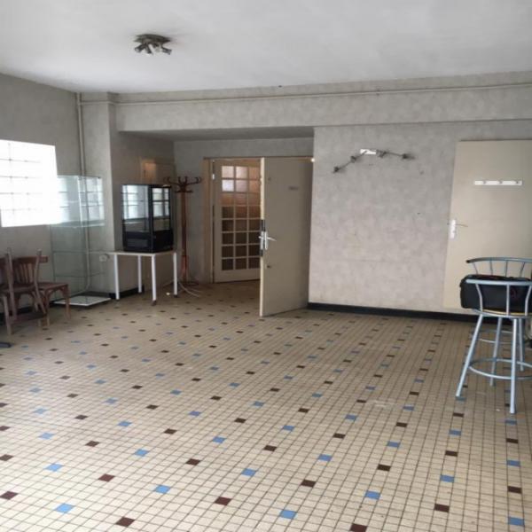 Offres de vente Appartement Crosmières 72200