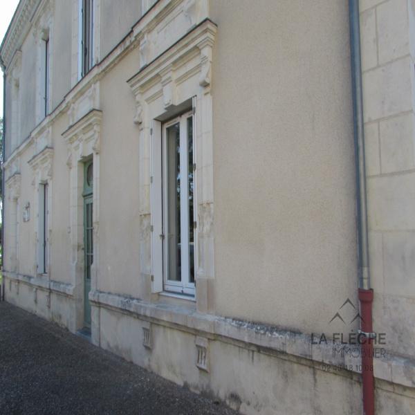 Offres de location Appartement La Chapelle-d'Aligné 72300