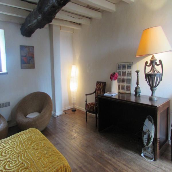 Offres de location Maison Huillé 49430
