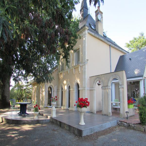 Offres de vente Propriete Saint-Jean-de-la-Motte 72510