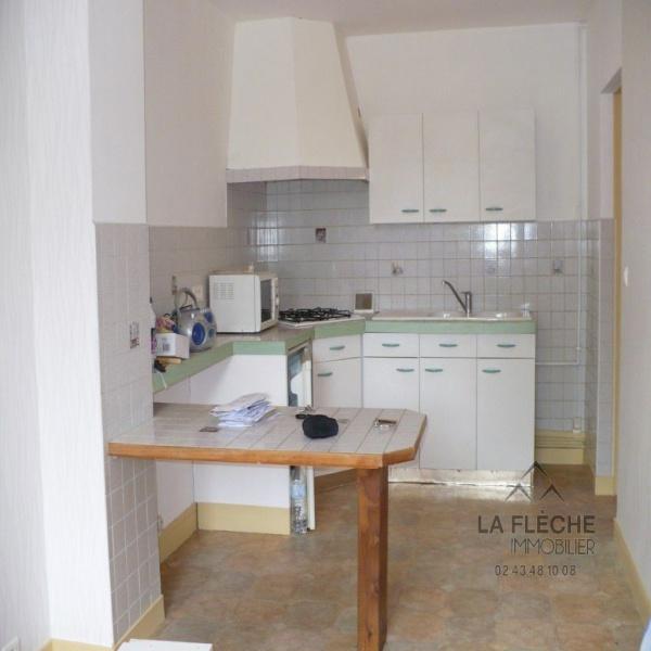 Offres de vente Appartement La Flèche 72200