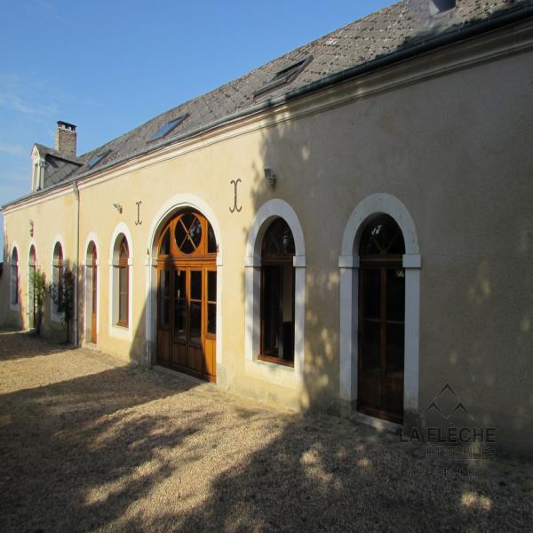 Offres de location Maison Pontvallain 72510
