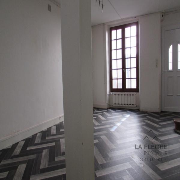 Offres de location Maison La Flèche 72200