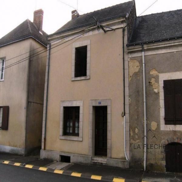 Offres de vente Maison Vaulandry 49150
